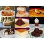 Recetas: Postres, Helados, Chocolates, Cremas - Ebooks