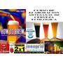 2x1 Pdf Cómo Hacer Cerveza+ Elaboración Cerveza Artesanal