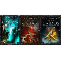 La Biblia De Los Caídos (trilogia) Pdf + Epub