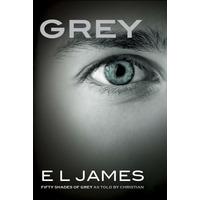 Grey - E. L James - Epub Mobi Pdf - En Ingles
