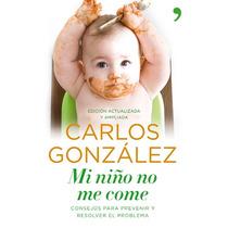 Mi Niño No Me Come - Ebook - Pdf Epub Mobi
