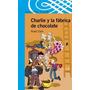 Charlie Y La Fábrica De Chocolate - Libro Digital En Pdf