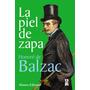 La Piel De Zapa Y 11 Libros Mas De Honore De Balzac En Pdf