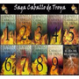 Caballo De Troya 32 Libros De Jj Benitez + Audiolibros