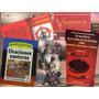 Libros Santería Y Palo Por Combo