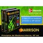 Harrison Principios De Medicina Interna Ed18 Vol I Volii