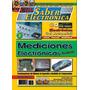 Mediciones Electronicas - Club Saber Electronica - Pdf.