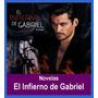 Novelas El Infierno De Gabriel - Sylvain Reynard Pdf