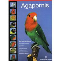 El Mejor Libro De Agapornis