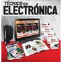 Kit Digital Tecnico En Electronica En Pdf + Regalo Pdf