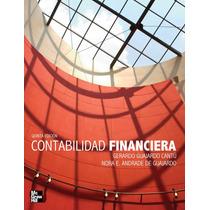 Contabilidad Financiera 5ta Edición + Obsequio