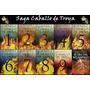 Coleccion Caballo De Troya Y Jj Benites Libros Y Audiolibros