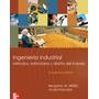 Ingeniería Industrial 12va Edición + Obsequio
