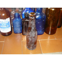 Antigua Botella 1/6 Cerveceria De Caracas
