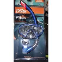 Mascara De Buceo Ecology Modelo Marlin