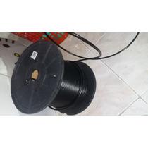 Cable Rg6 Para Television Por Cable Directv Inter, Etc