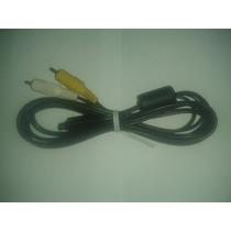 Cable Audio Y Video De Camara Olympus Stylus 750