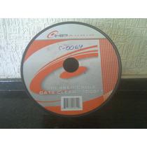 Cable De Corneta 2x18 Transparente Bobina 305mts