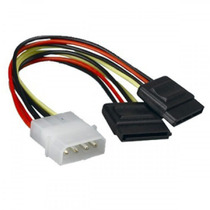 Cable Sata Corriente