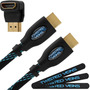 Cable Hdmi Twisted Veins Ultima Generacion 3d De 4 Mts