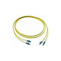 Patch Cord Duplex Fibra Optica Monomodo Lc - Lc 3mts
