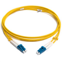 Patch Cord Fibra Optic Monomodo Ss-net 2 Mts Lc/lc Duplex
