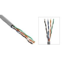 Cable Utp Cat5e Gris Por Metro En Maturín