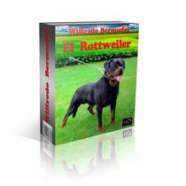 Libro Electronico El Rottweiler Adiestramiento Y Mas