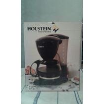 Cafetera Holstein Nueva