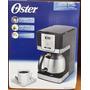 Cafetera Oster Jarra Termica Programable 8 Tazas 4402
