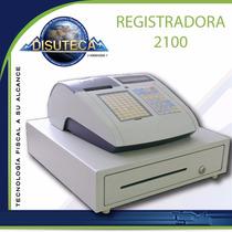 Registradora Fiscal Aclas 2100