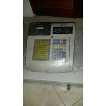 Vendo Caja Registradora Aclas Modelo Crd81f. Nueva