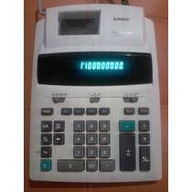 Calculadora Electronica Casio Fr-2650dt 12 Digitos