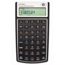 Calculadora Hp Cientifica 10-bii