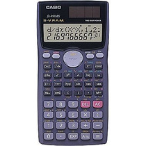 Calculadora Científica Casio Negro Fx-991ms