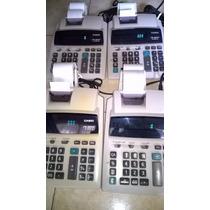 Sumadoras Casio Modelo Fr-2650t 100% Operativas