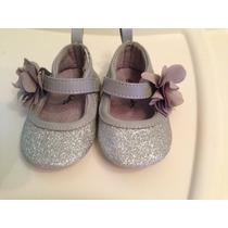 Zapatos Y Sandalias Usados Para Bebe Niña Buen Estado