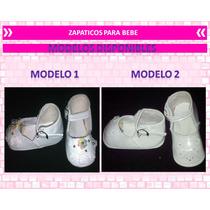 Zapatos Para Tu Bebe Nuevos! Tallas 15 A La 20. Pequemania