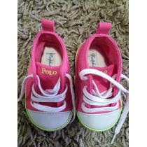 Zapatos Ralph Lauren Originales Para Bebés
