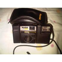 Camara Kodak Vr 35 En Su Bolso