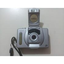 Camara Kodak Advantix T550