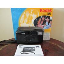 Cámara Automática Kodak Modelo Kb20