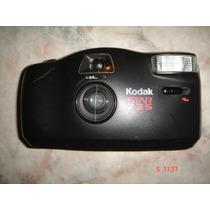 Camara Automatica Kodak Modelo 735