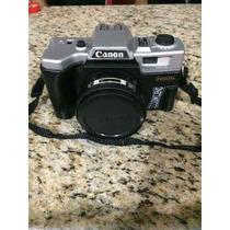 Cámara Fotogáfica Canon 2000n