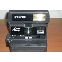 Camara Fotografica Polaroid Instantanea