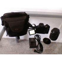 Camara Profesional Panasonic Lumix Dmc-l10
