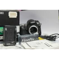 Camara Fuji S5 Profesional Es Nikon D200 Nueva!!
