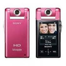 Sony Bloggie Mhs-pm5k Rosa