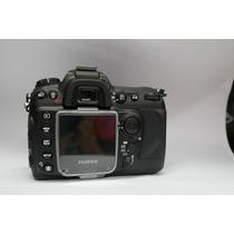 Camara Fujifilm S5 Profesional Nikon D200 Nueva!!