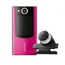 Camara Filmadora Sony Bloggie Full Hd De Lujo Acc 360°